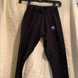Adidas - Pharrell Williams - Leggings - Like New
